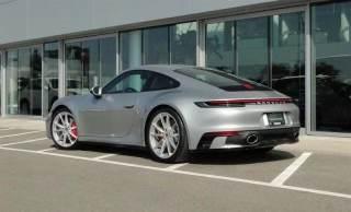 保时捷911  20款 Carrera T 3.0T S 加规
