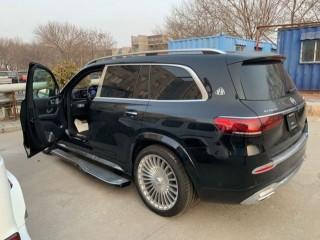 奔驰GLS600  20款 GLS600 美规