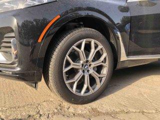 宝马X7  21款 xDrive40i Luxury豪华 美规
