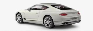 欧陆  21款 4.0T GT V8 硬顶 欧规