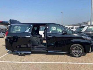 雷克萨斯LM300  21款 LM300h 2.5L 七座 台湾版 欧规