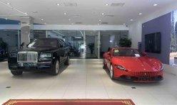 上海豪驰汽车销售有限公司